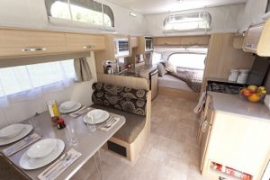 Pop Top Caravan Hire Adelaide
