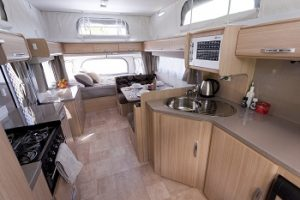 Pop Top Caravan Hire Adelaide 2