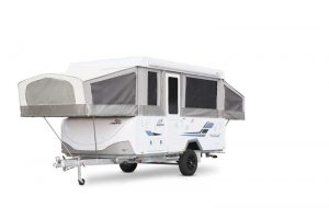Camper Trailer Hire 3
